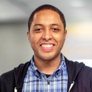 Employee Story: Jerome F
