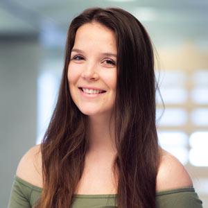 Employee Story: Stefanie F