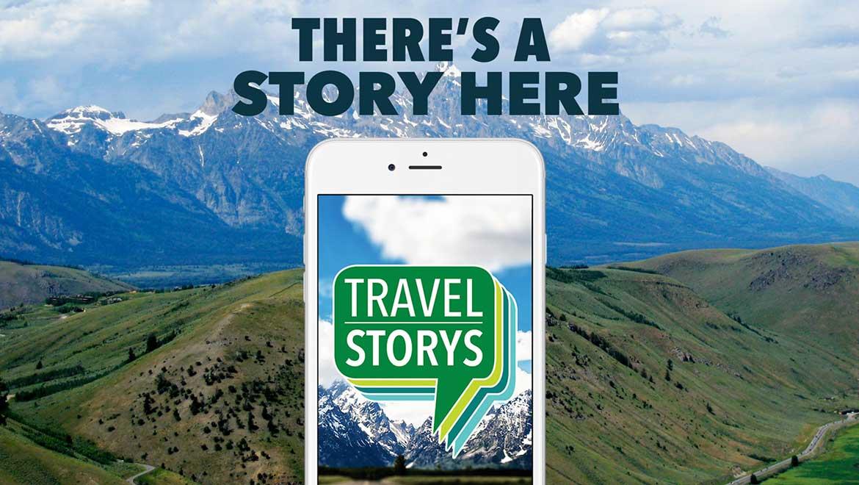 Travelstorys