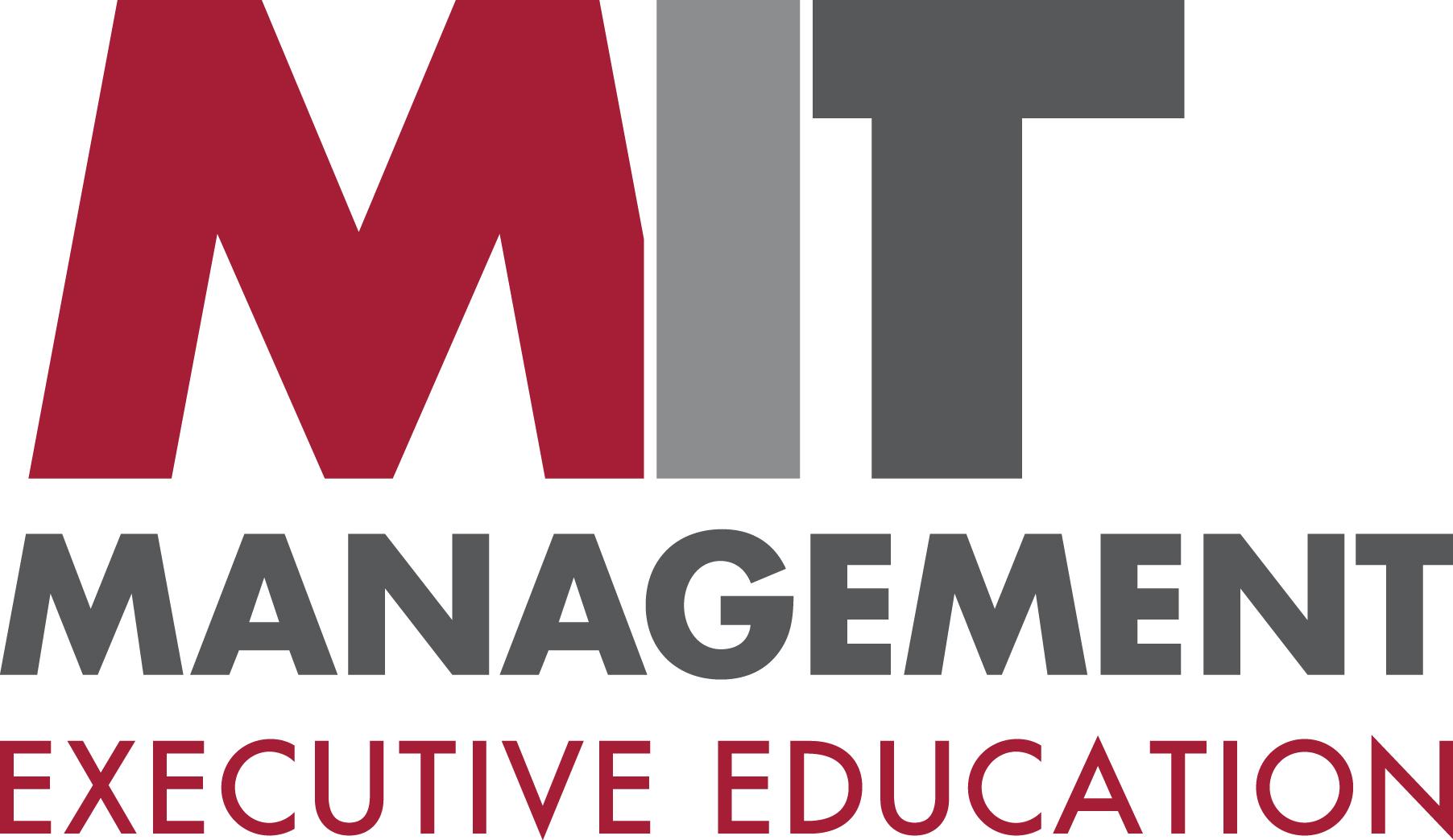 MIT Executive Education Blog