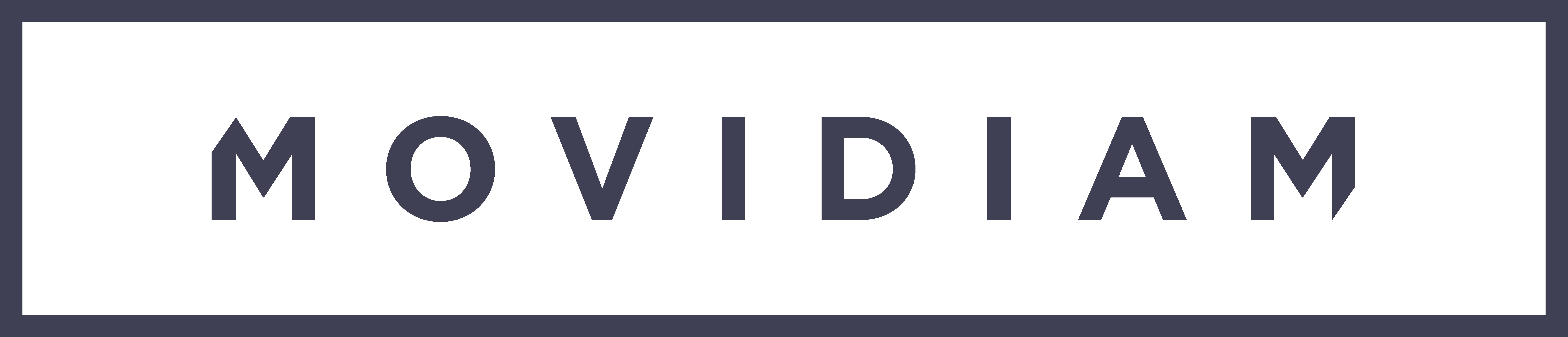 Movidiam Logo